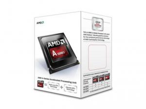 AMD FM2 A8-Series A8 7600 Processzor