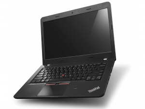 LENOVO THINKPAD E460, 14.0 HD, Intel® Core™ i3 Processzor-6100U (2.30GHZ), 4GB, 500GB, WIN10 PRO, FP
