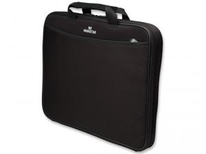 Manhattan 438988 15,4 Fekete laptop táska