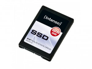 Intenso 2,5 SATA3 Top 128GB SSD