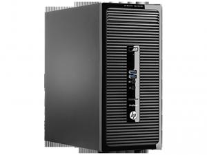 HP ProDesk 400 G2 MT Asztali PC