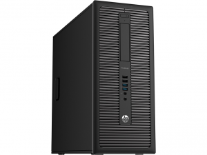 HP ProDesk 600 G1 TWR J0E98EA Asztali PC