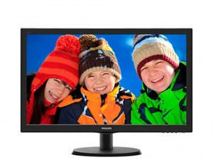 Philips 21,5 223V5LSB/00 Monitor