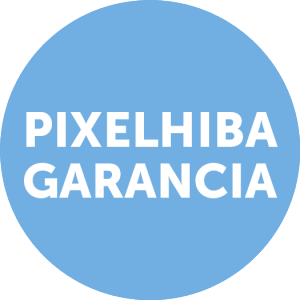 Pixelhiba garancia (31 nap)