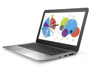 HP ELITEBOOK 1020 12.5 QHD TOUCH Core™ M-5Y51 1.1GHZ, 8GB, 256GB SSD, BT, FPR, WIN 7/8.1 PROF. 64 BIT, 6CELL