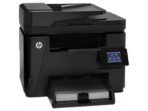 HP LaserJet Pro M225dw Multifunkciós készülék
