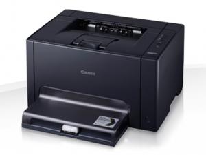 Canon i-SENSYS LBP7018C fekete Nyomtató