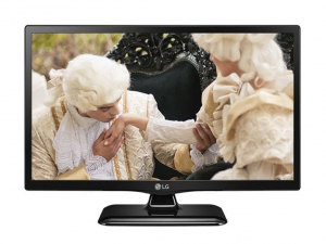 LG 21,5 22MT47D-PZ Monitor-tv