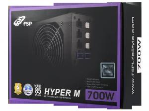 FSP Tápegység Hyper M - 700W