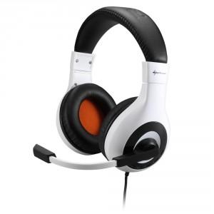 Sharkoon Rush Core™ fejhallgató