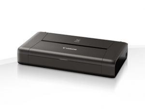 Canon IP110 Hordozható nyomtató