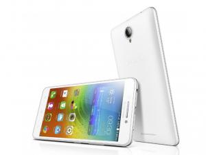 Lenovo A5000 - P0SE0012RO - Dual SIM Fehér okostelefon