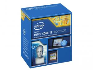 Intel® s1150 Core™ i3-4170 Processzor
