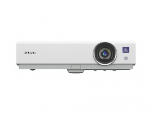 Sony VPL-DX127 hordozható Projektor
