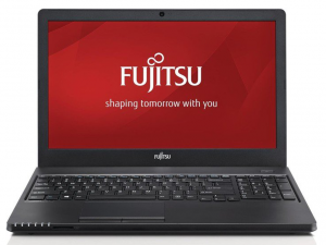 Fujitsu Lifebook A555 notebook 15.6/Core™ i3-5005U/4GB/500GB/DOS/2 év