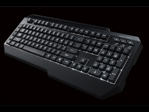 Cooler Master Storm Suppressor Gaming billentyűzet