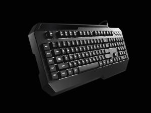 Cooler Master Storm Suppressor Gaming billentyűzet