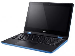ACER ASPIRE R3-131T-P0Q3 11.6 HD MULTI-TOUCH LED, Intel® PENTIUM QUAD Core™ N3710, 4GB, 500GB HDD, WINDOWS 10 HOME (215892)