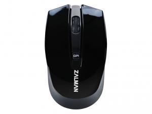 Zalman ZM-M520W fekete egér