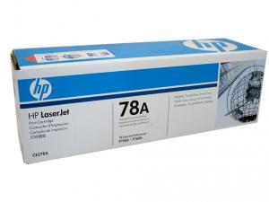 HP 78A Fekete Toner