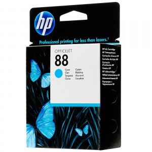 HP 88 ciánkék tintapatron