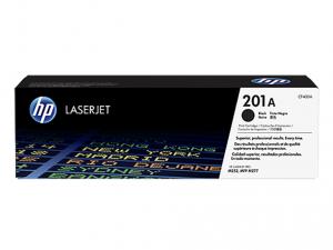 HP 201A fekete eredeti LaserJet tonerkazetta