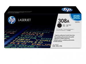 HP 308A fekete toner