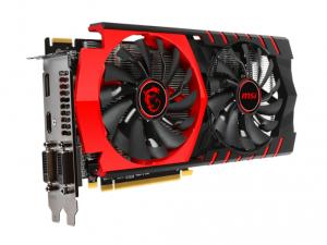 MSI Videókártya PCIe AMD R7 370 2GB GDDR5