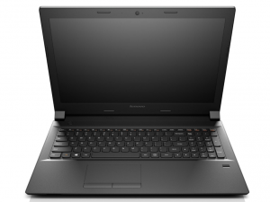Lenovo Ideapad 15,6 HD LED B50-80 - 80EW0559HV - Fekete Intel® Core™ i3-5005U /2,00GHz/, 4GB 1600MHz, 500GB + 8GB SSHD, DVDSMDL, Intel® HD Graphics 5500, Wifi, Bluetooth, Webkamera, Ujjlenyomatolvasó, Dokkolható, FreeDOS, Matt kijelző