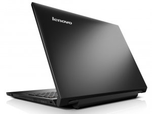 Lenovo Ideapad 15,6 HD LED B50-80 - 80EW02LFHV - Fekete Intel® Core™ i3-5005U /2,00GHz/, 4GB 1600MHz, 1TB HDD, DVDSMDL, AMD® Radeon™ R5 M330 2 GB, Wifi, Bluetooth, Webkamera, Ujjlenyomatolvasó, Dokkolható, FreeDOS, Matt kijelző