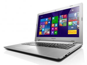 LENOVO IDEAPAD Z51-70, 15.6 FHD AG, Intel® Core™ i3 Processzor-5005U(2.0GHZ), 4GB, 500GB HDD, AMD R7 M360-2GB, DVD-RW, DOS, fekete