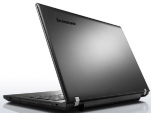 Lenovo Ideapad 15,6 HD LED E50-80 - 80J200LAHV - Fekete Intel® Core™ i5-5200U / 2,20GHz, 4GB/1600MHz, 500GB SATA, DVDSMDL, Intel® HD Graphics, WiFi, Bluetooth, Webkamera, Ujjlenyomat olvasó, FreeDOS, Matt kijelző