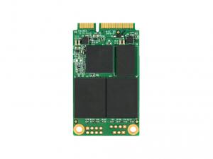 Transcend Premium - 128GB mSATA SSD