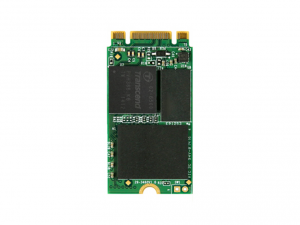 Transcend 2242 Premium - 64GB M.2 SATA SSD