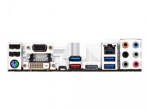 Gigabyte s1151 GA-Z170XP-SLI Alaplap