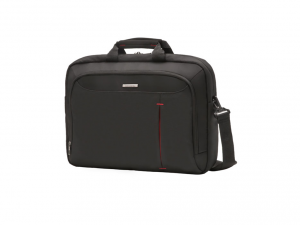 Samsonite Guardit Bailhandle 17,3 fekete laptop táska