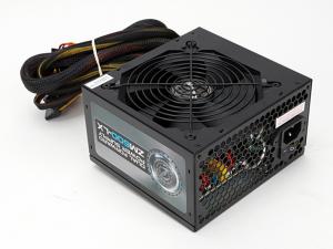 Zalman Tápegység ZM600-LX - 600W