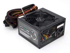 Zalman Tápegység ZM500-LX - 500W