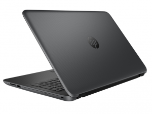 HP 250 G4 15.6 HD AG, Intel® Core™ i3 Processzor 5005U, 4GB, 128GB M2 SSD, AMD R5M330 2GB, Black, DOS, NO Case, 1Y+1YCp