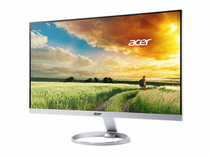 Acer 27 H277Hsmidx Monitor