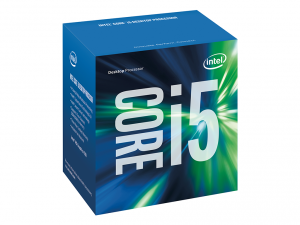 Intel® s1151 Core™ i5-6400 Processzor