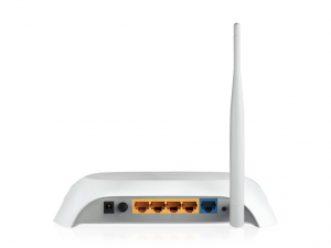 TP-LINK TL-MR3220 3G/4G Router