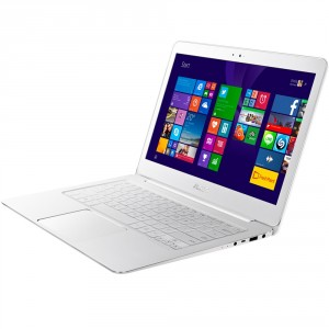 Asus UX305CA-FC059T notebook fehér 13.3 LED FHD IPS M5-6Y54, 8GB,256GB SSDm Win10H