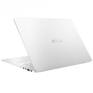 ASUS Zenbook 13,3 FHD UX305CA-FC158T - Fehér - Windows® 10 64bit Intel® Core™ m3-6Y30 (4M Cache, up to 2.20 GHz), 8GB, 256GB SSD, Intel® HD Graphics 515, Cable, Matt kijelző