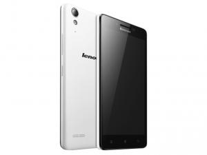 Lenovo A6000 - P0SB0027RO - Dual SIM 4G Fehér okostelefon