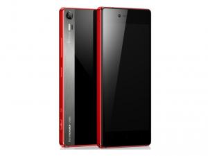 Lenovo Vibe Shot Z90 - PA1K0024RO - Dual SIM Piros okostelefon