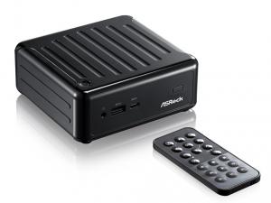 ASRock Beebox N3000/B/BB Fekete Mini PC