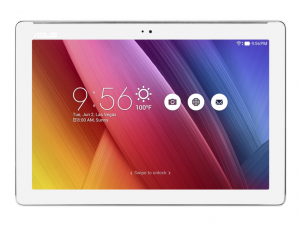 ASUS ZenPad 10 Z300CG - 16GB - 4G/LTE - Fehér