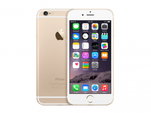 Apple iPhone 6 Plus 16GB Arany