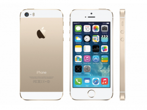 Apple iPhone 5S 16GB Arany